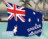 WINDY AUSTRALIA FLAG