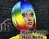 Rave Pastel Hair Bella