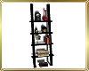SCR.Vintage ladder shelf