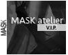 #mask;v.i.p.