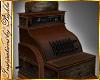 I~Vintage Cash Register