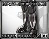 ICO Super Boots F
