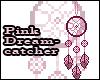 Pink Dreamcatchers
