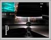 [P]Dark Table Lamp
