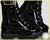 £. PVC Boots