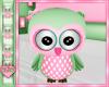 BABY OWL TOYS