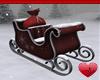 Mm Santa Sleigh