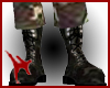 American Soldier Boots