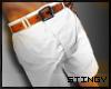 S  Whyte Boy Shorts .