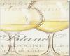 J|Blanc Vino Canvas