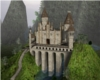 Hogwarts anim ceiling!