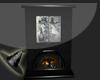 (TT) Grove Fireplace