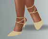 Klassic Beige Heels