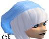 GF-Snow/Lt. Blue Nozomi