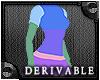 [mesh] Devika w/Sleeves