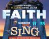 """Faith from """" Sing """""""
