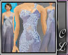 Taylor Swift Purple Gown
