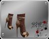 [BIR]Gold Shoes