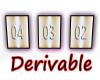 3 Frames DRV