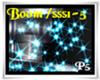 P5* Blue Star Particle