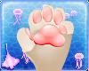 Oxu | Lina Pink Paws
