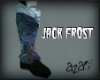 aza~ Jack Frost boots