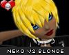 [DL] Neko V2 Blonde
