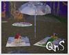 QnS Icey Beach Set