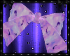 Pastel Goth Dolly Bow