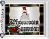 Photoroom Snowman