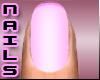 Pink Nails 12