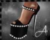 [A]Black Shoes Derive