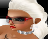~ Red Diva Shades