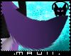 🎧|Fuchsia Tail 2