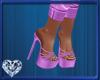 SH Brandi Heels Purple