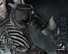 ¤ Dark Necro Gloves
