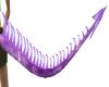 !! purple dragon tail