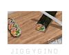 JG| Homemade Sushi