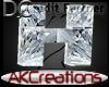 (AK)Diamond H seat