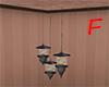 F - Lanterns black