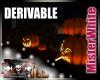 MRW|S-Halloween Grave