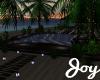 [J] Resting Beach Face