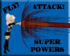 !F! SuperPowersFemaleRed