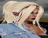 My Sexy Blond Diva Hair