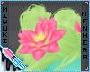 Seni .hair blossoms