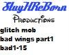 bad wings p1