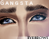 Frank|Brown eyebrows