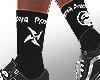 +sock Gosha