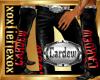 [L] Cardew  Pants M