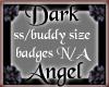 DarkRose Dark Angel